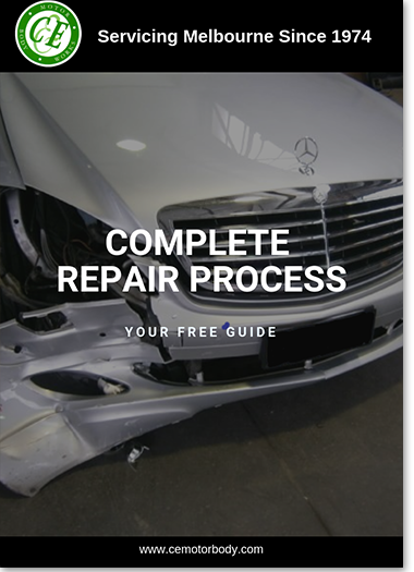 Fast Accident & Smash Repair Melbourne